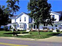 Reed Farmhouse at 4024 Reed Road