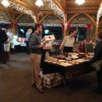 The Clark Lake Christmas At The Golf Course Clark Lake Spirit Foundation