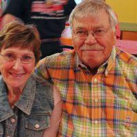 Don and Wilma Nichols
