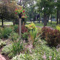 Garden Angels: Community Center