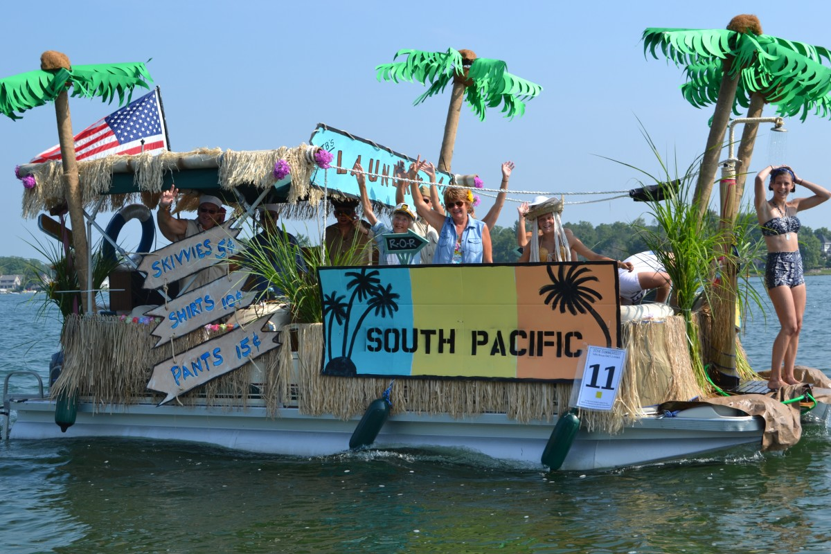 South Pacific #11 Best Special Effects