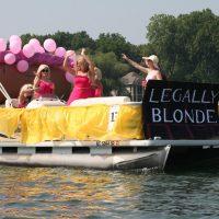"""Legally Blonde"" #13 Furthest"