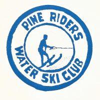 Pine Riders logo