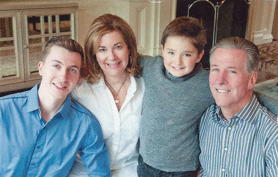 Family at Christmas 2014 12-30 Timberlake ps