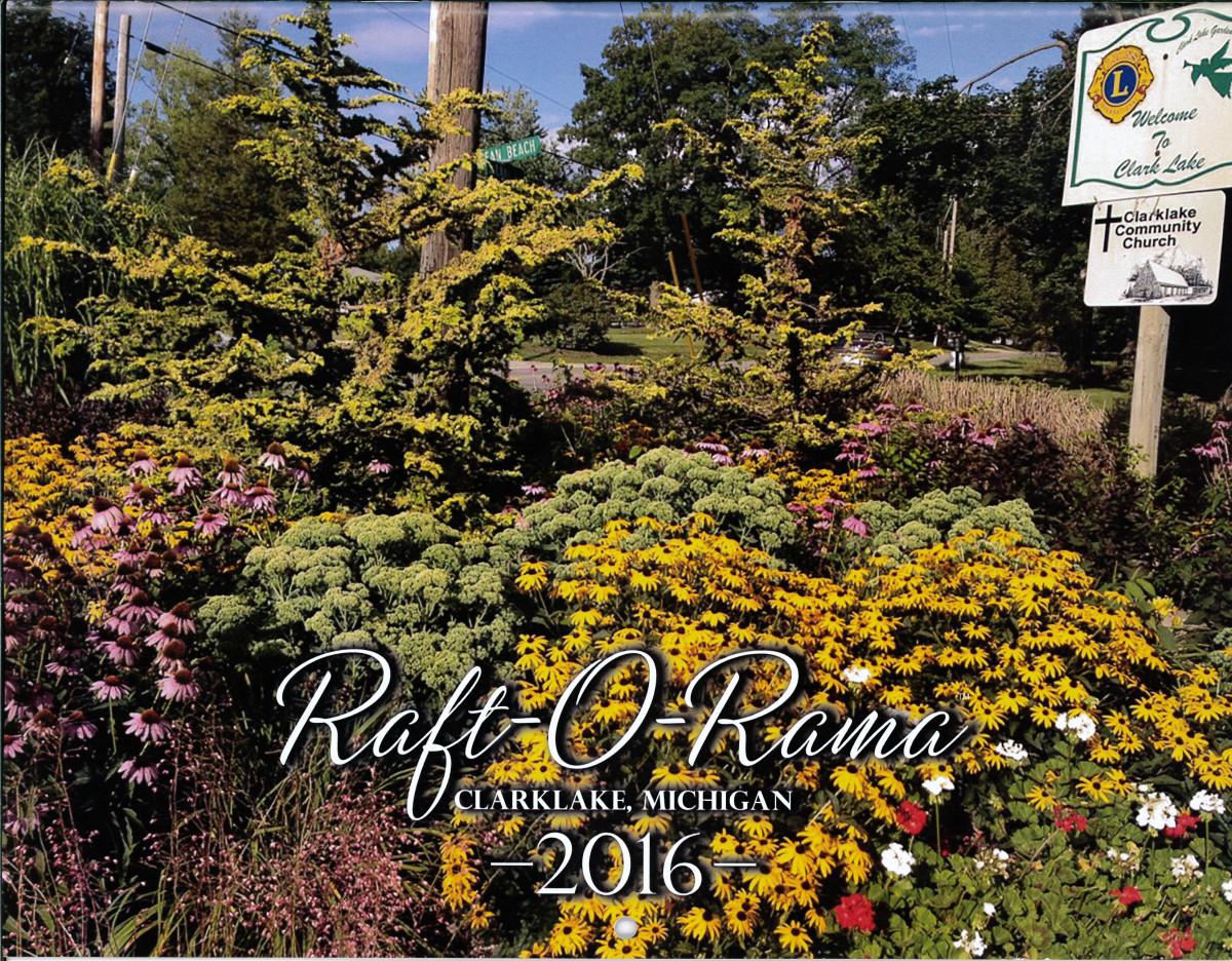 ROR Calendar 2016
