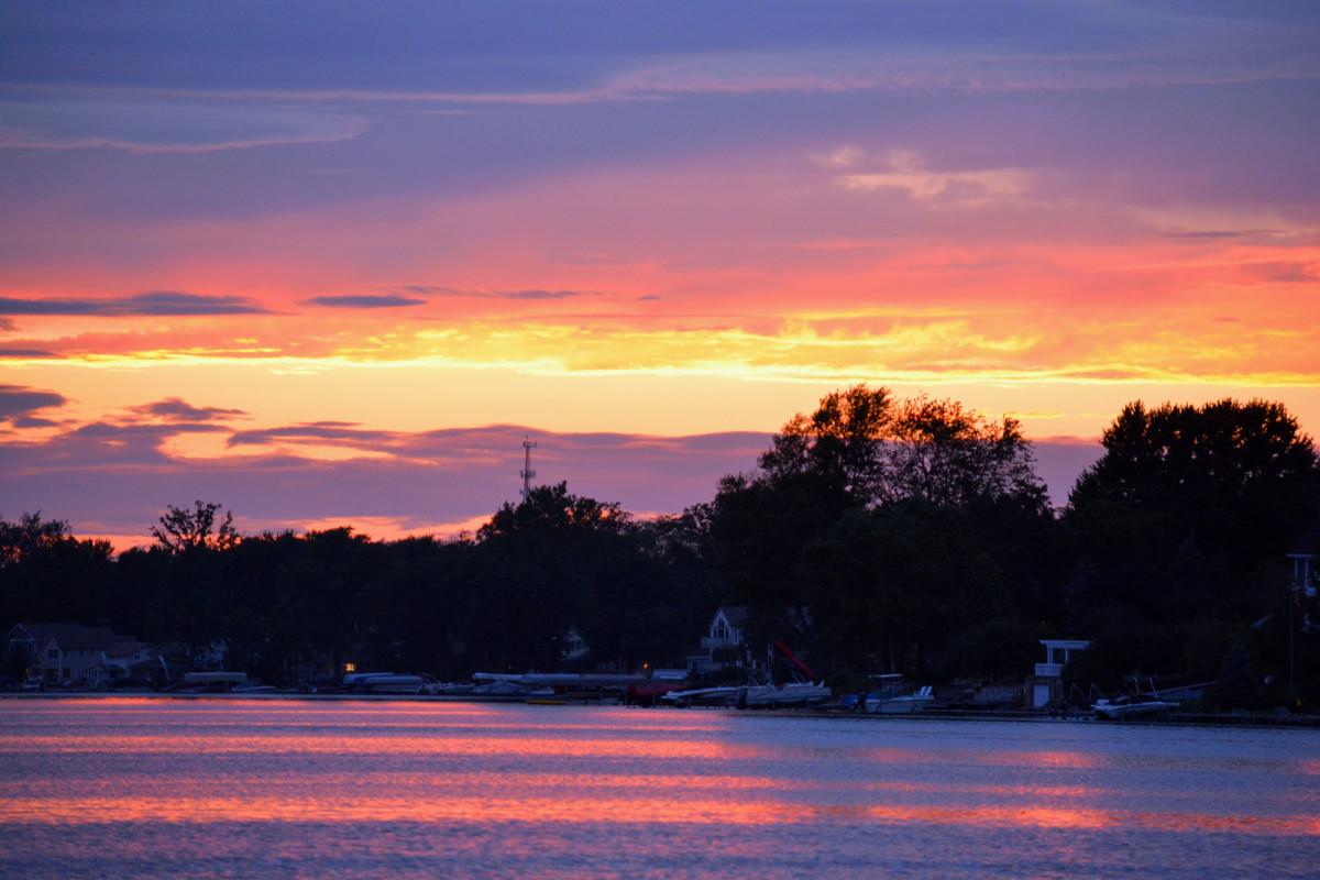 sunset 2015 07-20
