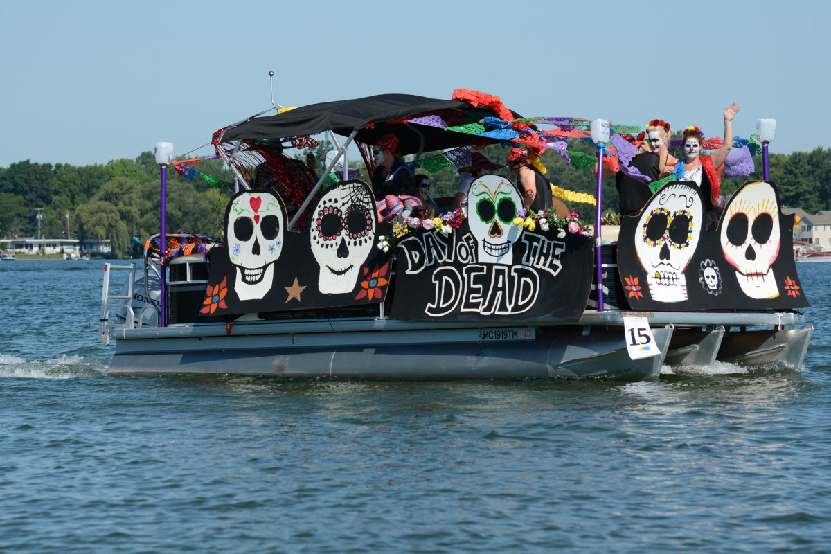Day of the Dead 15 A