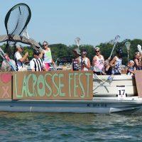 Lax LaCrosse Fest #17