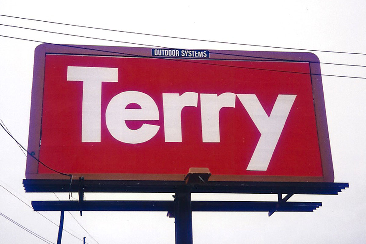 Terry ps