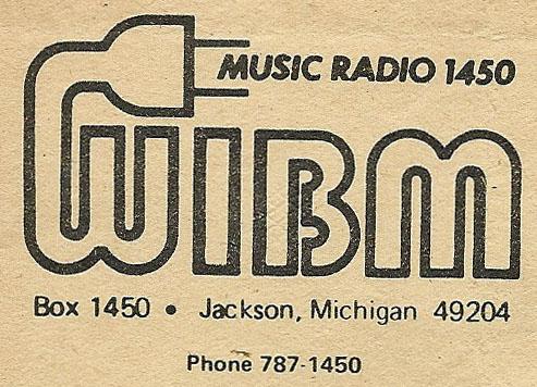 WIBM logops
