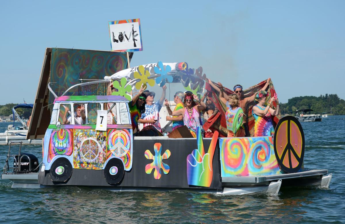 Woodstock 7 ver A