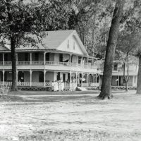 Eagle Point Hotel