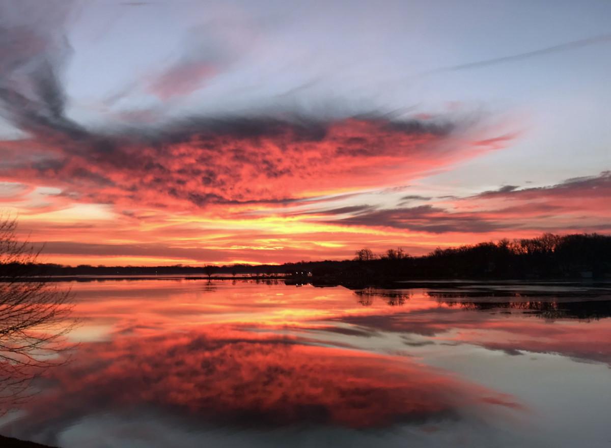 RobThomas sunrise 2017 02-20