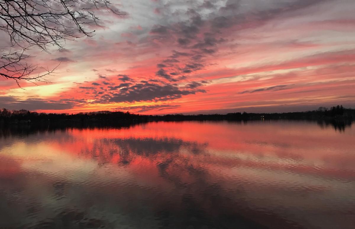 WKL sunset 2017 02-21