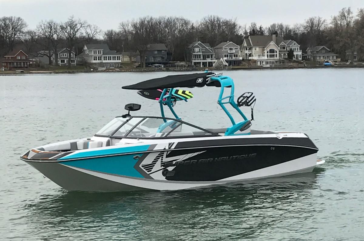 boat ps