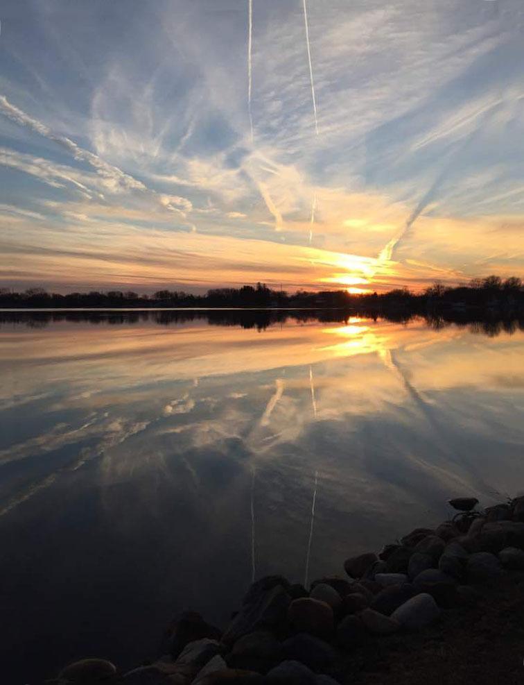 sunset Cheri Fish 2017 03-22