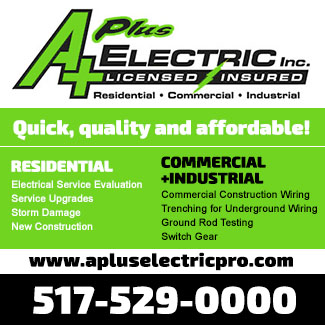A Plus Electric