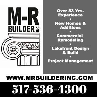 M-R Builder Inc.